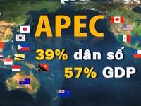 APEC Việt Nam 2017: Tạo động lực mới cho hợp tác APEC