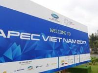 Tuyên bố chung Hội nghị Bộ trưởng APEC