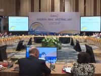 Thúc đẩy 4 ưu tiên hợp tác APEC