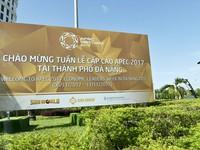 Khai mạc Hội nghị tổng kết quan chức đẳng cấp APEC