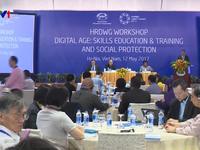APEC 2017: Nâng cao trình độ cho người lao động, đảm bảo an sinh xã hội trong kỷ nguyên số