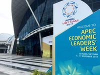Hôm nay (8/11), khai mạc Hội nghị thượng đỉnh Lãnh đạo Doanh nghiệp APEC 2017 (CEO Summit)