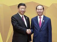 Chủ tịch nước: APEC cần phát huy vai trò mạnh mẽ hơn trong thời gian tới