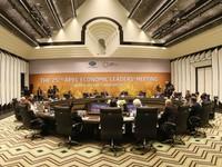 VIDEO: Khai mạc Hội nghị các nhà lãnh đạo kinh tế APEC