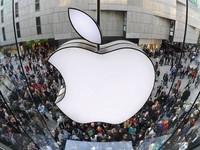 Sau ra mắt iPhone 7/7plus màu đỏ, cổ phiếu Apple tăng cao chưa từng có
