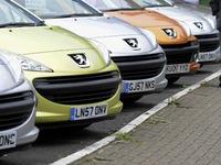 Pháp nghi ngờ gian lận khí thải trên dòng xe Peugeot