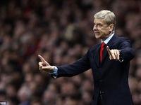 Wenger: Xin lỗi CĐV vì giờ tôi vẫn ở Arsenal
