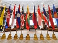 Nhìn lại chặng đường 50 năm của ASEAN