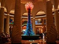 Khách sạn siêu xa xỉ 30.000 USD/đêm ở Dubai có gì đặc biệt?
