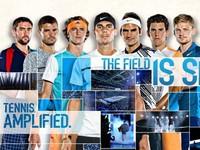 ATP World Tour Finals 2017 và những điều đáng chờ đợi