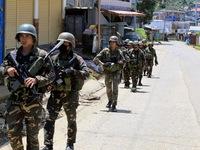 Australia đề xuất huấn luyện binh sĩ Philippines chống IS