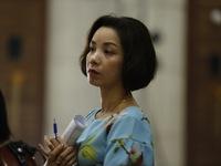 NB Trần Hồng Hà: Gala 20 năm Sao Mai là chương trình nghệ thuật đích thực và công phu