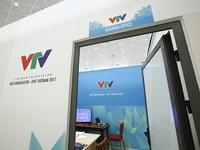 VTV tập trung truyền tải trọn vẹn bầu không khí APEC 2017 trên sóng THVN