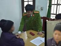 Điều tra vụ sát hại cháu bé ở Thanh Hóa