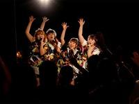 Ban nhạc Mũm mĩm chống lại thành kiến về béo phì tại Nhật Bản