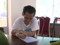 Ông trùm sản xuất bằng giả ở Sài Gòn lĩnh án