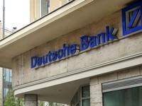 Cổ phiếu 'ông lớn' ngân hàng Deutsche Bank giảm mạnh