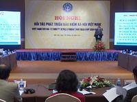 Tăng cường nguồn lực phát triển bảo hiểm xã hội Việt Nam