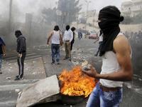 Bạo lực lại bùng phát liên quan đến vấn đề Jerusalem