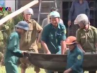 Người dân Quảng Nam chủ động ứng phó bão số 13