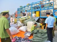 Quảng Nam xử lý hơn 2.000 vụ buôn lậu, gian lận thương mại