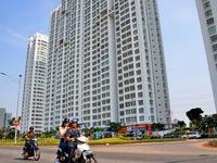Dư thừa nguồn cung bất động sản cao cấp
