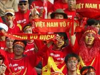 Lịch trình 2018 - năm bận rộn của bóng đá Việt Nam