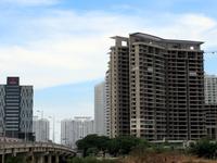 Tồn kho bất động sản tại TP.HCM giảm nhanh hơn Hà Nội