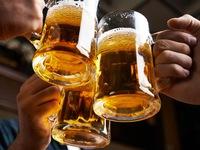 Bia có tác dụng giảm đau mạnh hơn thuốc paracetamol