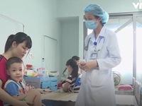 Cảnh báo gia tăng bệnh truyền nhiễm mùa Đông Xuân năm 2018