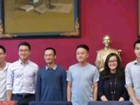 Đại hội Hội sinh viên Việt Nam tại Bỉ