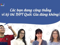 Lắng nghe bí quyết của các thủ khoa kỳ thi THPT quốc gia 2016