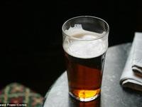 Tận dụng nước tiểu trong quá trình sản xuất bia