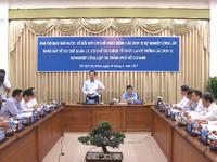 Phó Thủ tướng đề nghị TP.HCM rà soát, hướng đến tinh giản biên chế