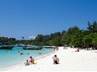 Thái Lan cấm hút thuốc lá ở hơn 20 bãi biển du lịch nổi tiếng