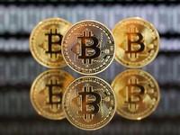 Bitcoin đột ngột lao dốc mạnh