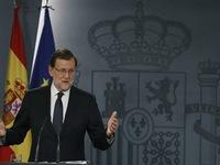 Thủ tướng Tây Ban Nha: Người Catalonia đã bị lừa dối