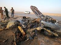 Iraq: IS đánh bom nhà hàng và trạm kiểm soát , 60 người thiệt mạng