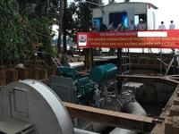 TP.HCM ứng dụng nhiều công nghệ hiện đại để chống ngập