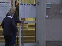 Nước Áo bầu cử Quốc hội sớm