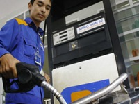 Hôm nay, giá xăng có thể giảm mạnh