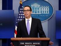 Bộ trưởng Bộ Tài chính Mỹ công bố kế hoạch cải cách tài chính quy mô lớn