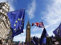 Giai đoạn chuyển tiếp hậu Brexit có thể kéo dài tới năm 2022