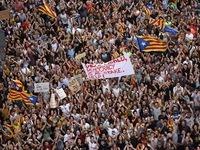 Catalonia sắp tuyên bố ly khai khỏi Tây Ban Nha