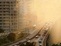Tình hình ô nhiễm không khí do bụi mịn trên thế giới