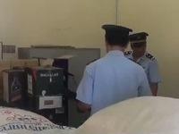 Quảng Trị: Khó kiểm soát buôn lậu đường tiểu ngạch