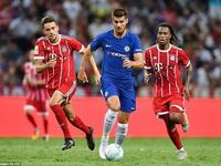 Conte thẳng thừng chê bai 'bom tấn' 70 triệu bảng của Chelsea