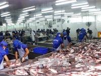 VASEP phản đối Hoa Kỳ áp thuế 'vô lý' có cá tra phi lê đông lạnh Việt Nam
