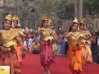 Việt Nam dẫn đầu lượng du khách tới Campuchia