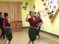 Campuchia: Đưa chương trình dạy múa cổ truyền vào trường học